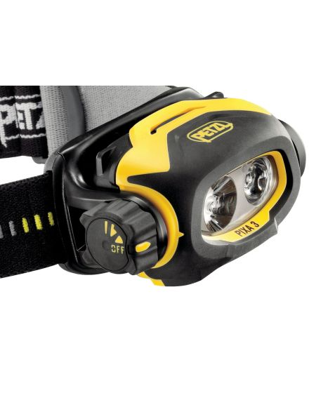 Petzl PIXA® 3 Headlamp