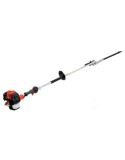 ECHO HCA-2620ES-HD Petrol Long Reach Hedge Trimmer