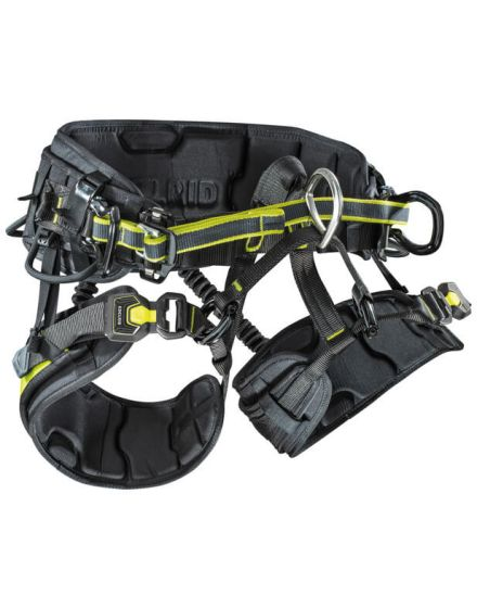 edelrid tree core harness