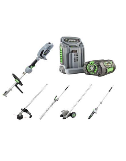 EGO MHSC2002E Battery Multi-Tool Set