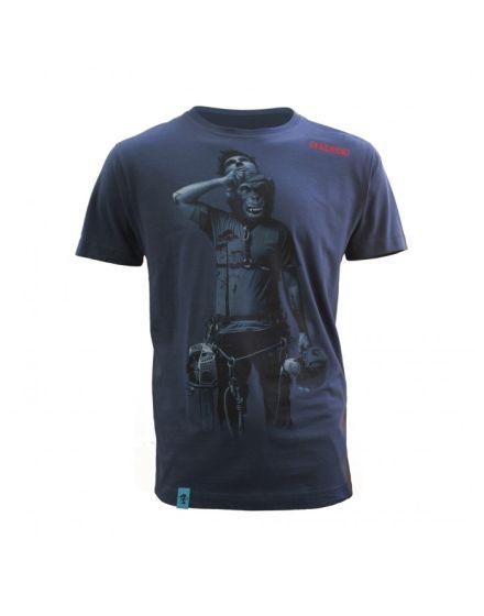 Face Off T-Shirt