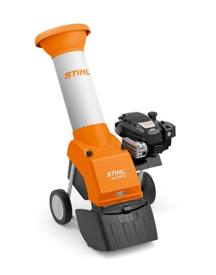 STIHL GH 370 S Shredder