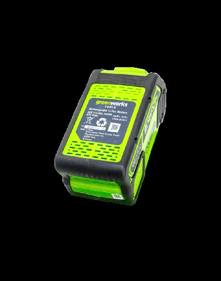 Allett 40v Li-Ion 4Ah Battery