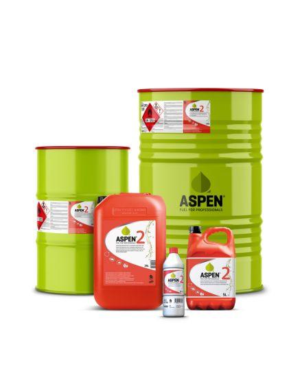 Aspen 2-Stroke Fuel