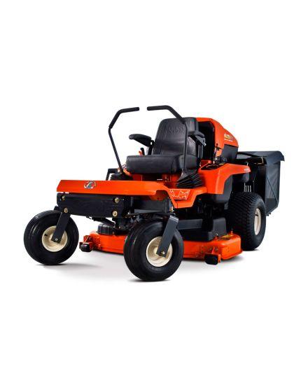 Kubota GZD21 Zero-Turn Mower