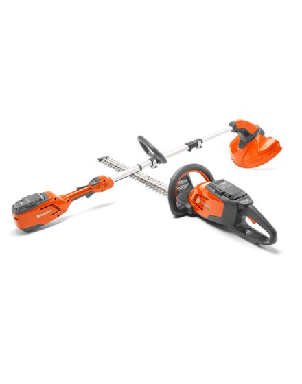 Husqvarna 115iHD45 Hedge Trimmer 115iL Strimmer Kit