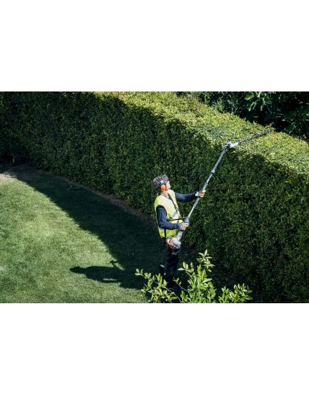 Husqvarna 325HE4 Petrol Long Reach Hedge Trimmer