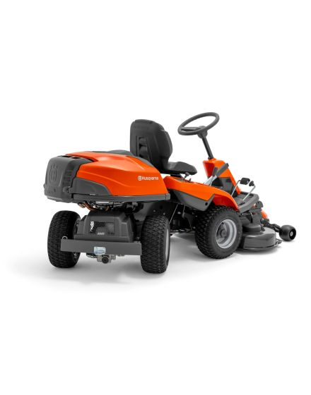 Husqvarna R 214T Out Front Mower