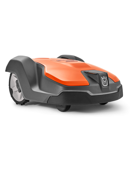 Automower 520 - Robotic Lawn Mower