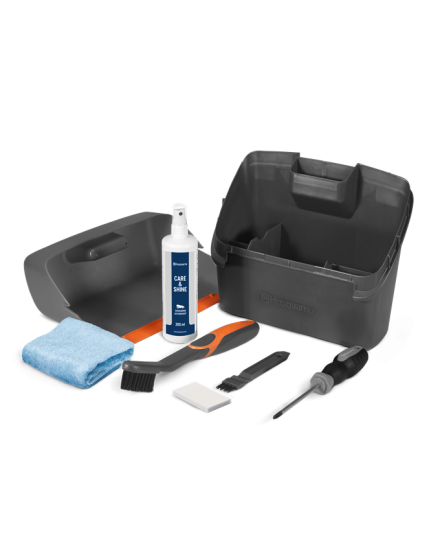 Husqvarna Cleaning & Maintenance Kit