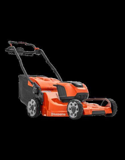 Husqvarna LC 353iVX Self-Propelled Battery Lawn Mower