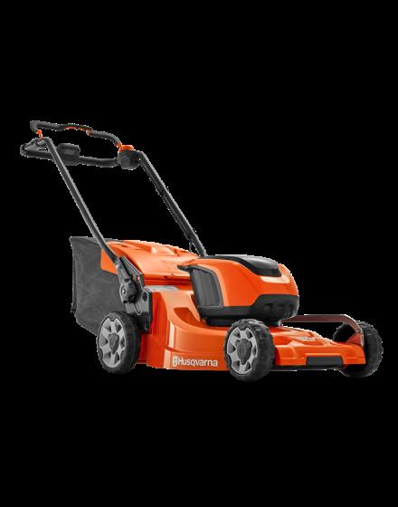 Husqvarna LC 247iX Push Battery Lawn Mower