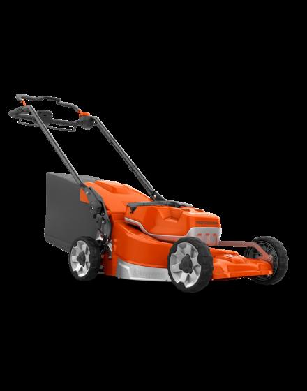 Husqvarna LC 551iV Self-Propelled Battery Lawn Mower