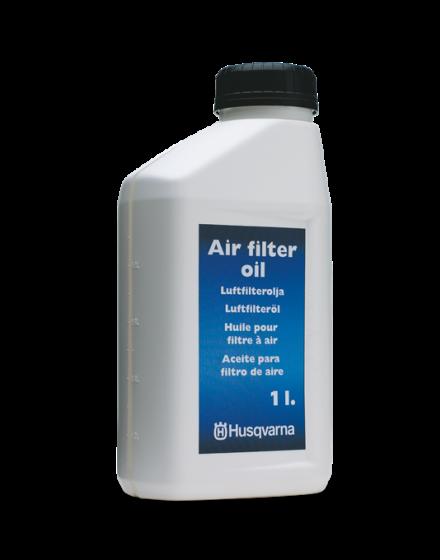 Husqvarna Air Filter Oil