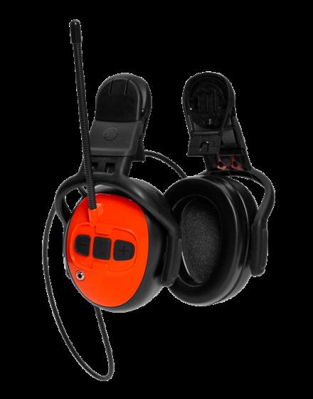 Husqvarna Radio Helmet Ear Defenders