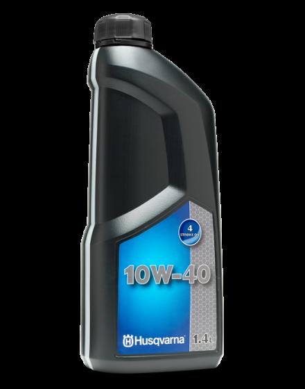 4 Stroke 10W-40 Oil