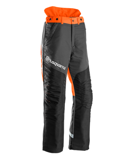 Husqvarna Functional 24A Trousers - Type A - Class 2