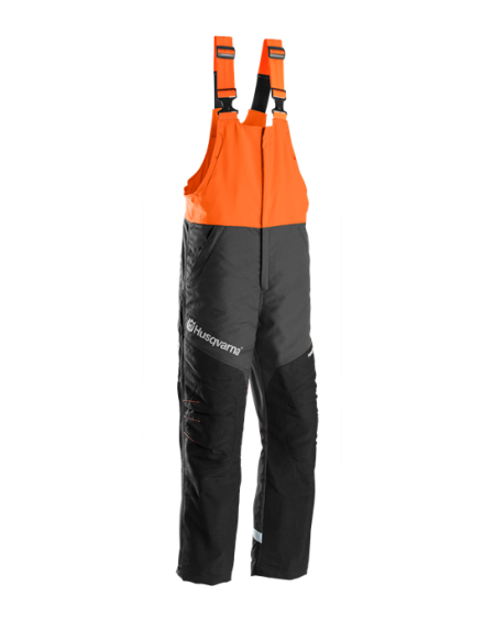 Husqvarna Functional 20A Bib & Brace Trousers - Type A - Class 1