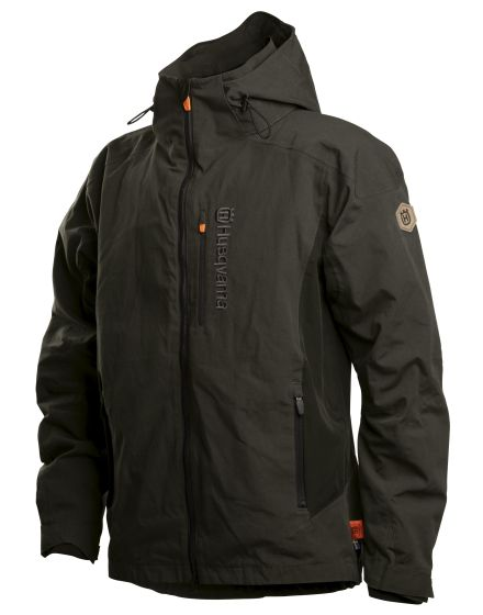 Husqvarna Xplorer Mens Shell Jacket