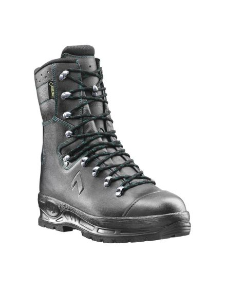 Haix Protector Pro Chainsaw Boots - Size 48