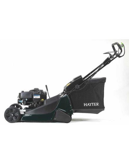 Hayter Harrier 56 VS ES Petrol Lawn Mower
