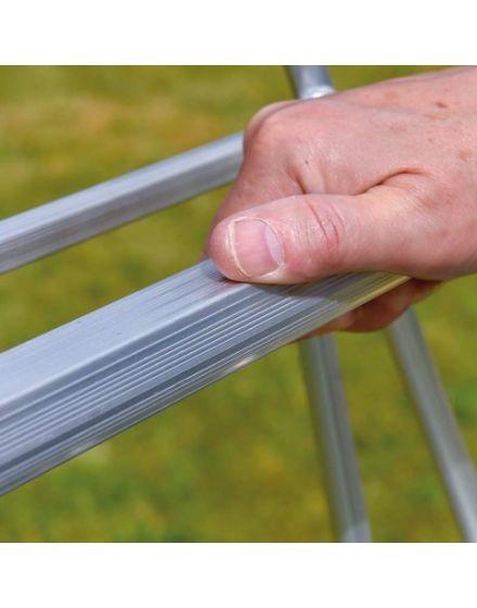 Hendon GTL Heavy Duty Standard Tripod Ladders