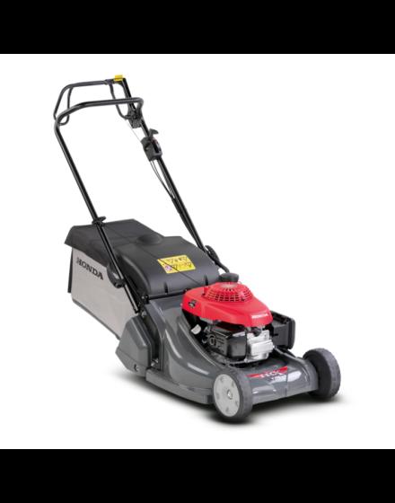 Honda HRX476 QY Self Propelled Petrol Lawn Mower