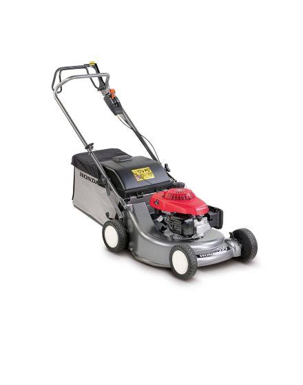 Honda HRD536 TX Self Propelled Petrol Lawn Mower