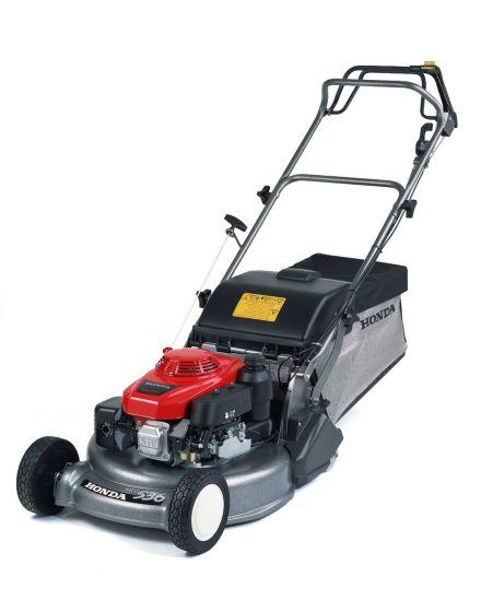 honda hrd536qx lawn mower