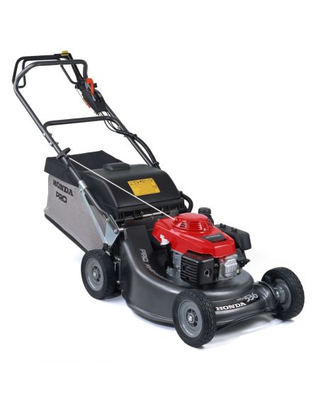 honda hrh536hx lawn mower