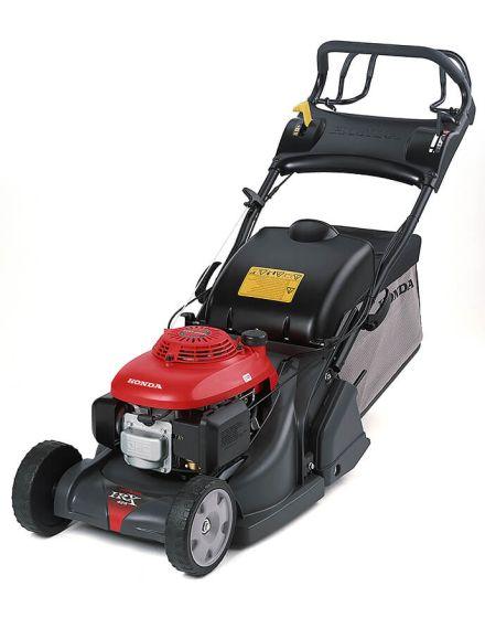 honda hrx426qx lawn mower