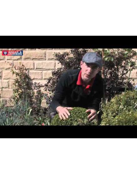 Spear & Jackson Razorsharp ADVANTAGE Topiary Shears