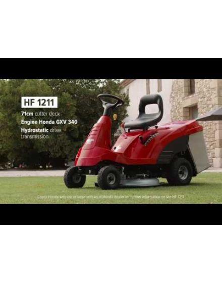 Honda HF 1211 H Ride On Mower