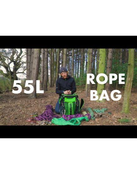 Arbortec Cobra Rope Bag - 55L Capacity