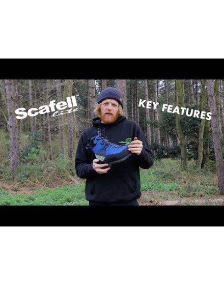 Arbortec Scafell Lite Blue Chainsaw Boots