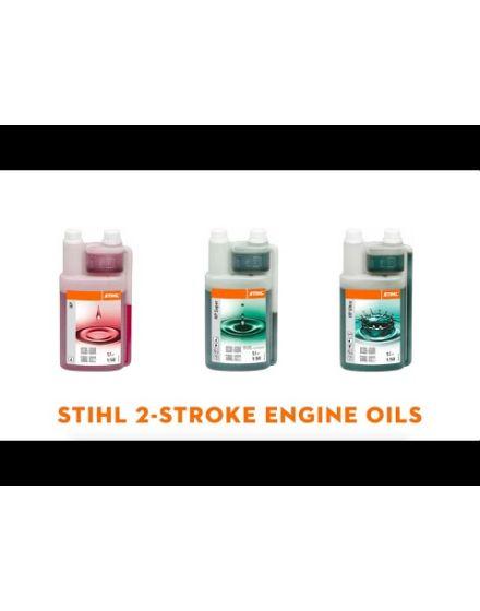 STIHL HP Two-Stroke Engine Oil