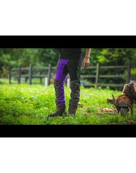 Arbortec Arborflex Pro Skin Black Trousers