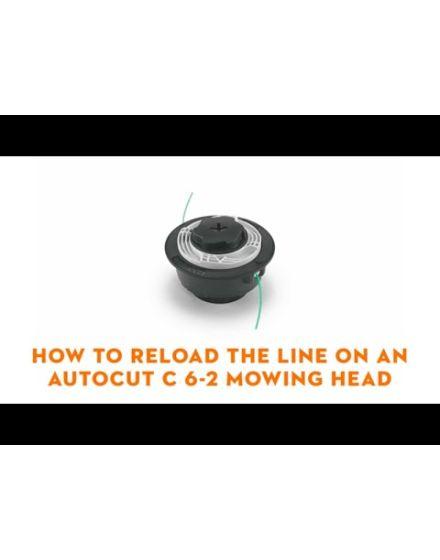 STIHL C 6-2 Autocut Strimmer Head