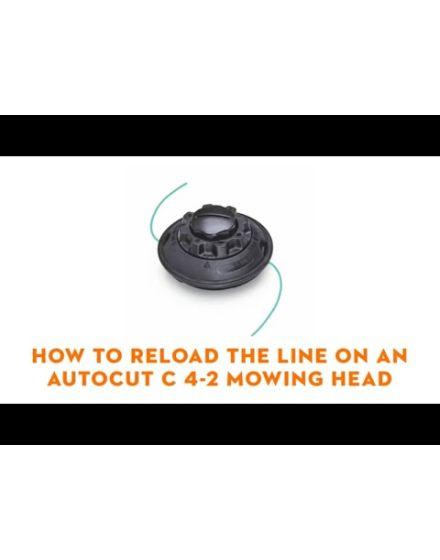 STIHL C 4-2 Autocut Strimmer Head