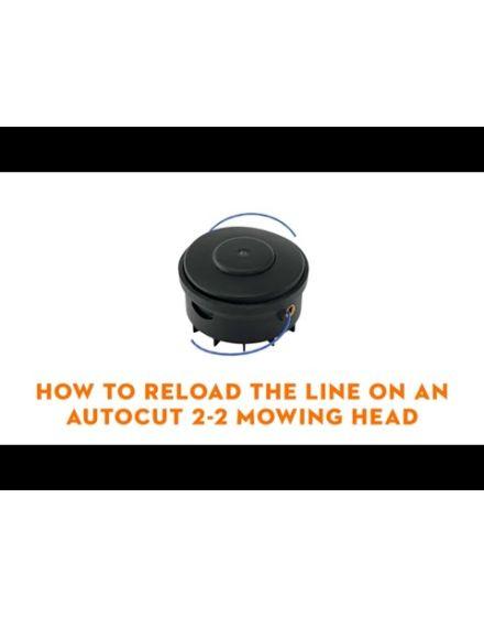 STIHL 1.6mm 2-2 Autocut Head