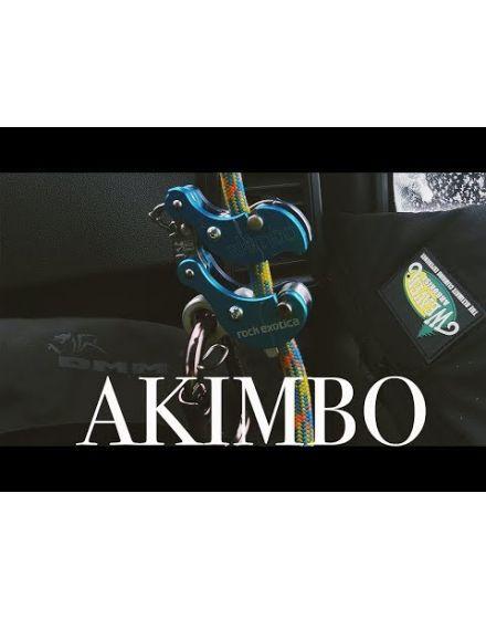 Rock Exotica Akimbo