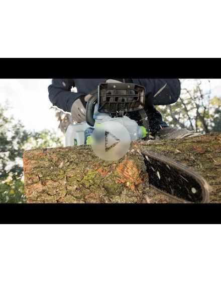 EGO CS1400E Battery Chainsaw (Unit Only)