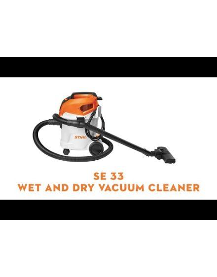 STIHL SE 33 Wet & Dry Vacuum