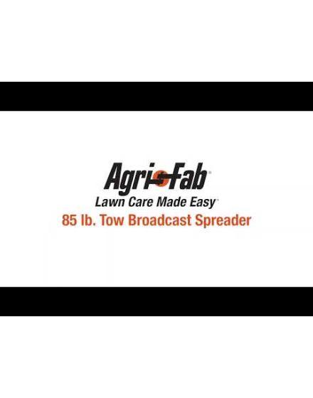 Agri-Fab 85lb Tow Spreader