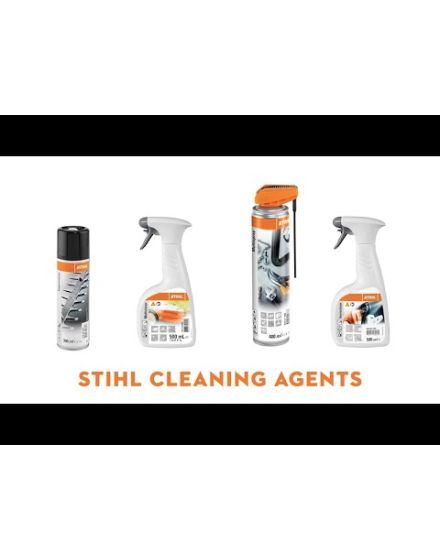STIHL Hedgetrimmer Superclean Resin Solvent