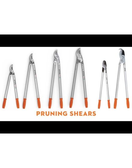 STIHL PB 10 Bypass Pruning Shears