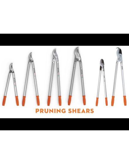 STIHL PB 25 UNIVERSAL Anvil Pruning Shears