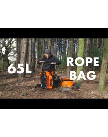 Arbortec Cobra Rope Bag - 65L Capacity