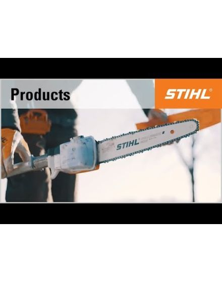 STIHL HT 133 Petrol Chainsaw Pole Pruner