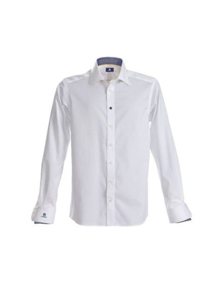 Husqvarna Male Business Shirt